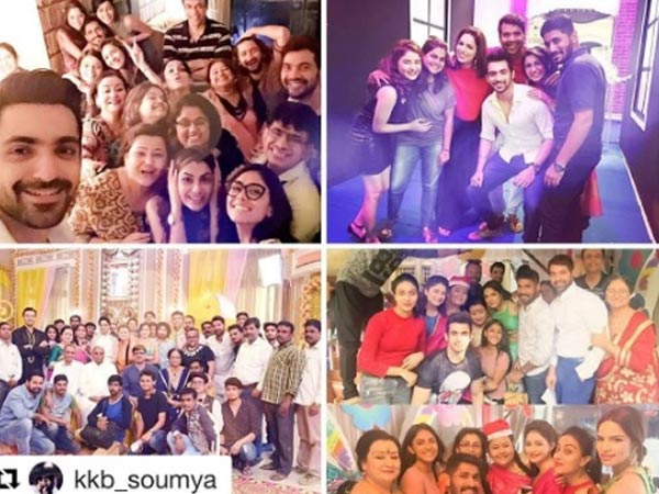 Kumkum Bhagya Was Arjit's First Show
