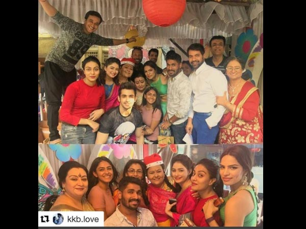 Mrunal Wished The Team Many More Success