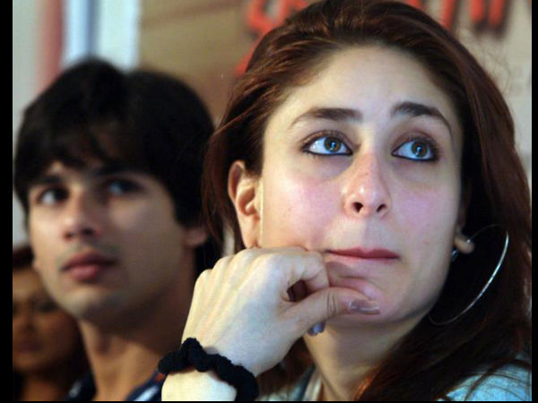 Shahid On Rumours That Bebo Controls His Career
