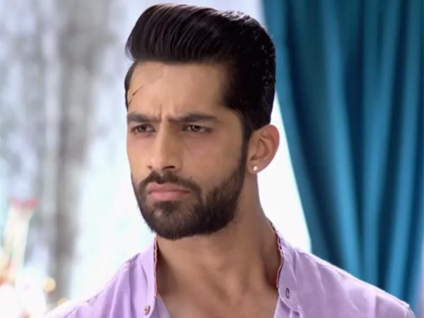 Mahek To Fight For Shaurya?