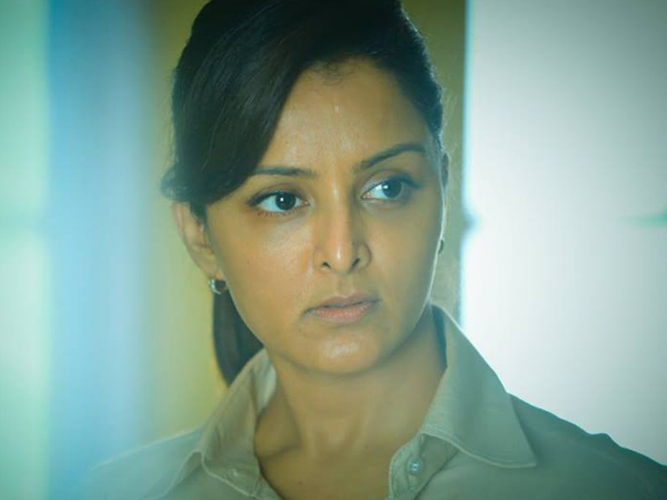 Manju Warrier as Malini Tyagi (Extended Cameo)