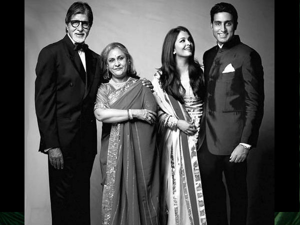 No Grand Party For The Bachchans