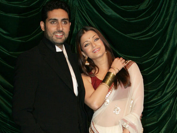 Here's How Abhishek Might Woo His Wife