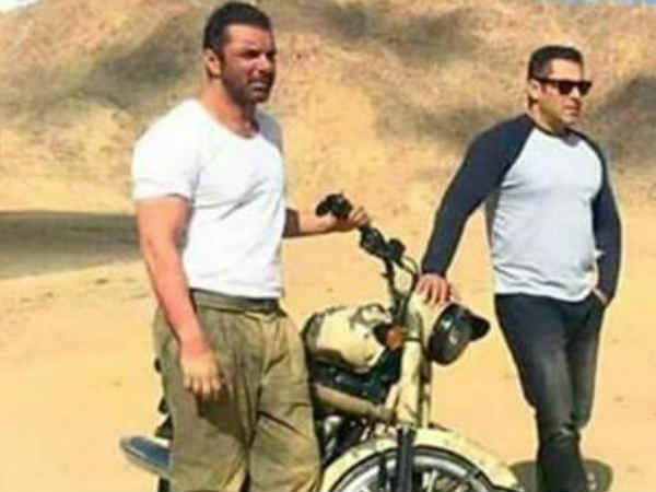 Sohail Khan's Role In Tubelight