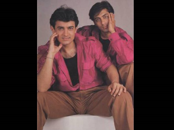 When Aamir Decided Never To Work With Salman Again