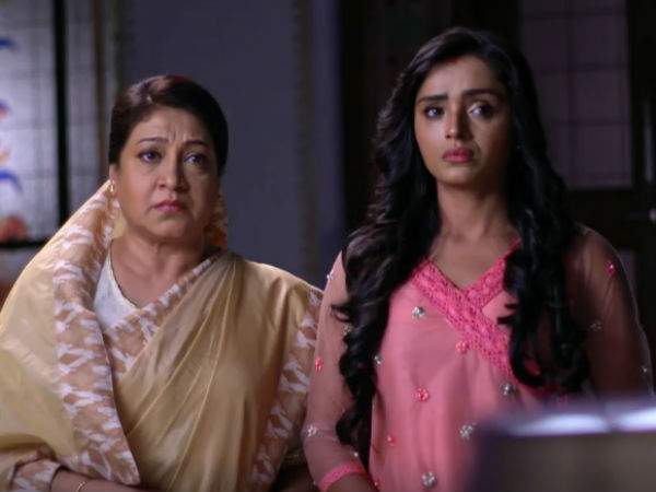 Naira Would Have Made A Last Call To Suvarna