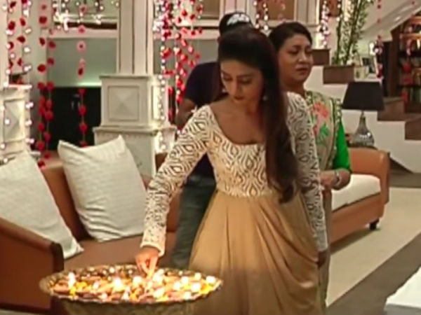 Kartik Family Happy With Kartik's Return