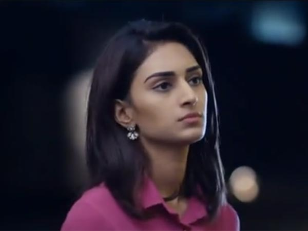 Sonakshi Determined To Find Out The Truth