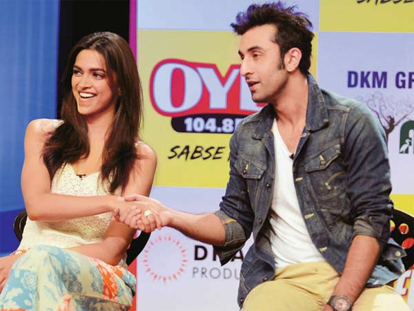 When Deepika Accepted That She Cried A Lot After Her Break-up With Ranbir