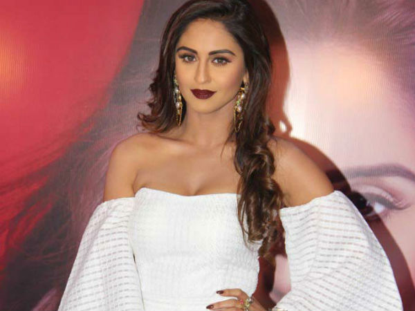 Krystle Launches Her App