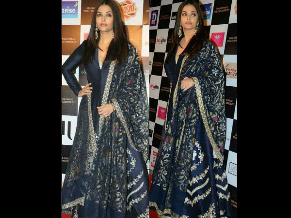 Why Made Aishwarya Sign Sarbjit?