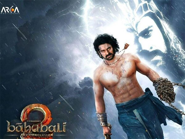 A Big Release for Bahubali 2: The Conclusion In Kerala