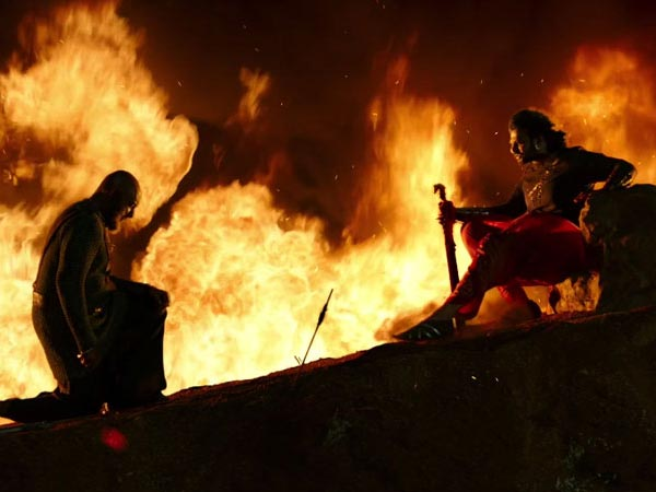 I Know Why Katappa Killed Baahubali