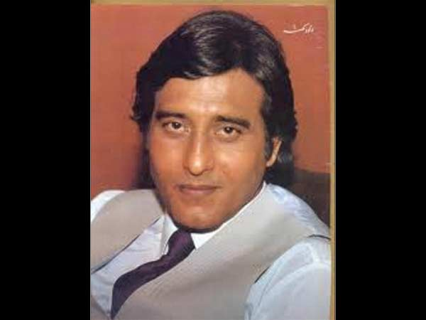 When He Met Sunil Dutt At A Party