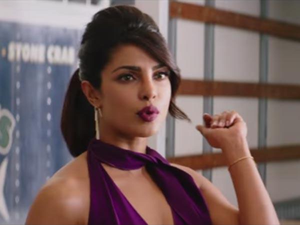 Priyanka Chopra Says Chal Na Katrina In The Hindi Version Of Baywatch Filmibeat This means they do want to make the first move. priyanka chopra says chal na katrina