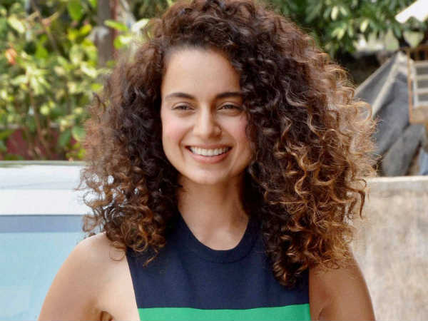 Wow! Kangana Ranaut Gave A Very Mature Reply When Asked About Sonu Nigam's Azaan Controversy
