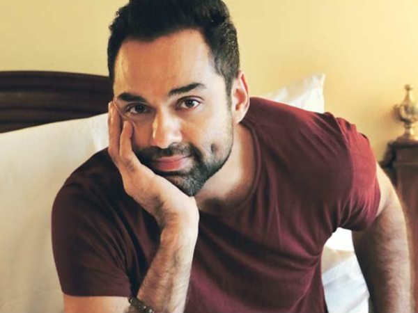 The Abhay Deol Post Which Stirred Up Reactions All Over