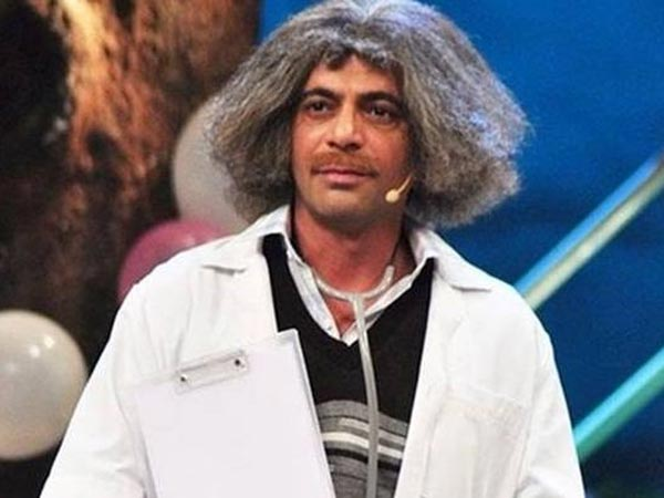 Was Sunil Hurt As Kapil Didn't Mention His Name On 100th Episode?