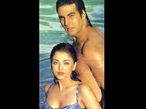 BLAST FROM THE PAST! When Akshay Kumar Said That Aishwarya Rai Bachchan Is Not A Diva!