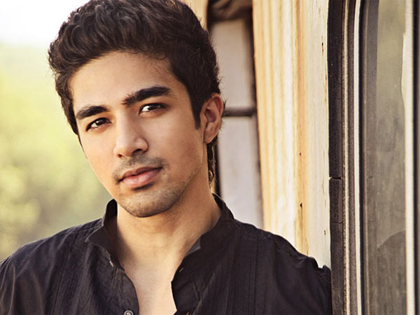 I Don't Want To Restrict Myself: Saqib Saleem