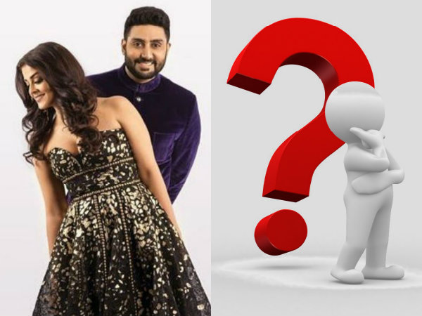 JUST IN! Aishwarya Rai & Abhishek Bachchan Are High In Demand; Sign Their Next For This Director?