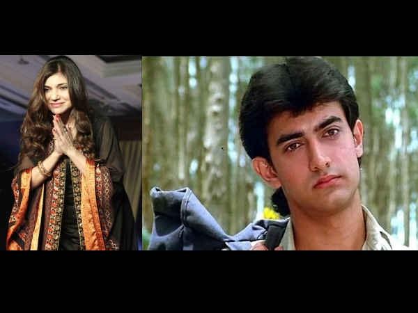 <strong>SHOCKER! When An Irritated Alka Yagnik Got Aamir Khan Thrown Out Of The Room </strong>