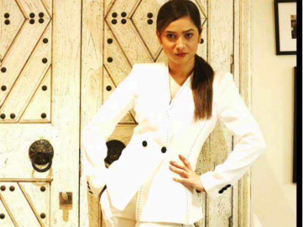 Pavitra Rishta Actress Ankita Lokhande Is Miffed About Her Link-up Rumours With Vikas Jain!