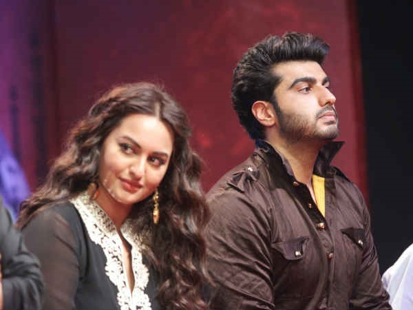 FINALLY! Arjun Kapoor OPENS Up About His COLD WAR With Rumoured Ex Sonakshi Sinha