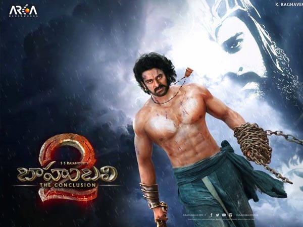 Baahubali 2: The Conclusion Movie Review: A Lifetime Movie Experience