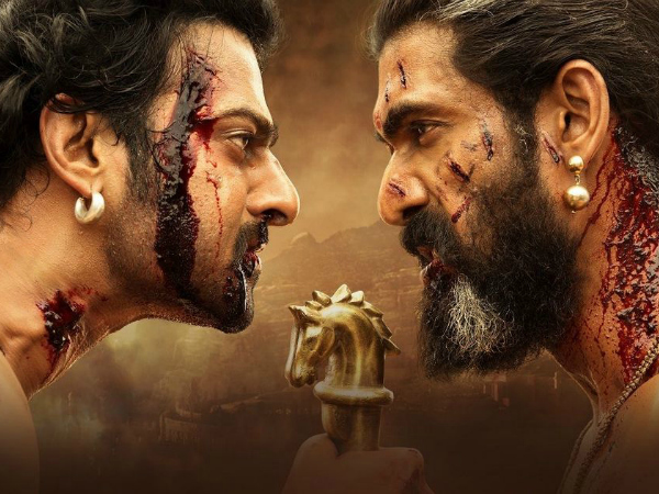 Baahubali 2 (Tamil) Movie Review: A Masterpiece That Outshines Its Prequel!