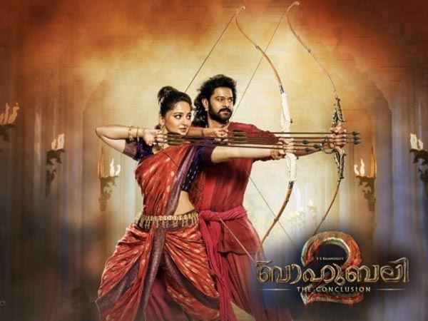 Baahubali 2: The Conclusion (Malayalam) Movie Review