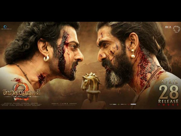 OH NO! Baahubali 2: The Conclusion Not Released In Kochi Multiplexes!