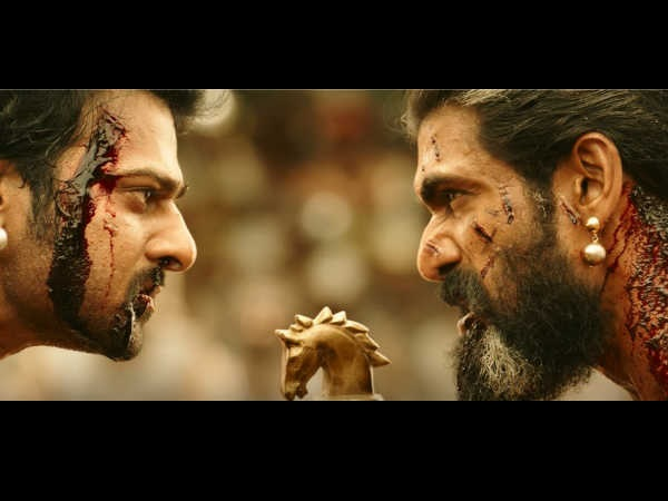 HEART-STOPPING! The First Review Of Baahubali 2 Is Out & Here's What It Says