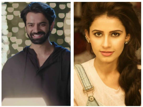 Good News! Barun Sobti To Romance Kasam Actress Shivani Tomar!
