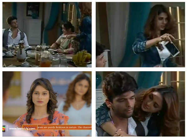 Beyhadh Spoiler: Maya Tortures Vandana; Will Arjun Save His Mom?