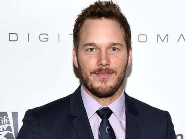 Chris Pratt Finds It Hard To Live A Normal Life After Being Famous