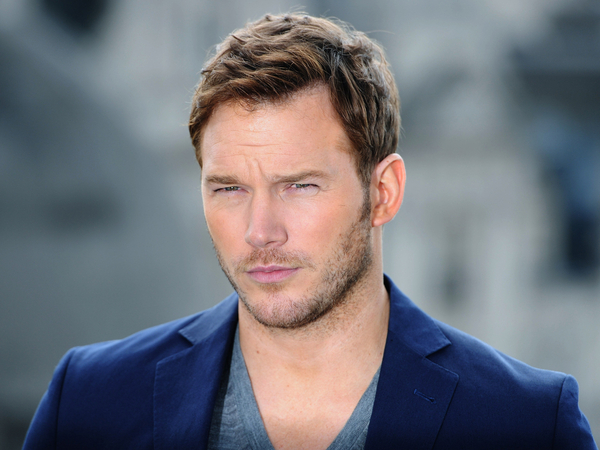 Chris Pratt Thinks He Is An Outsider In Hollywood