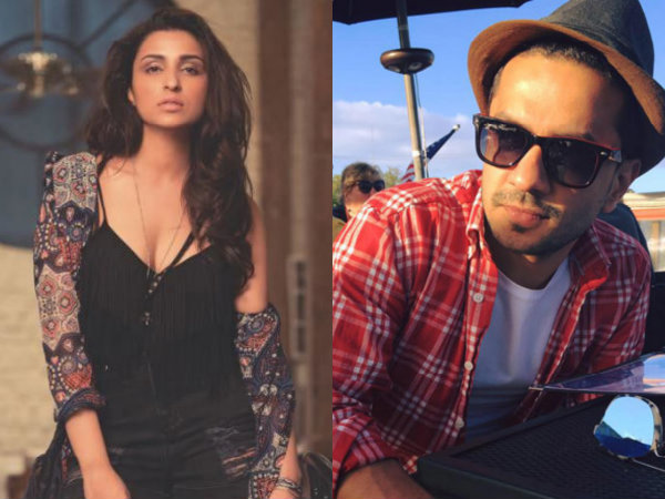 Read Here! Complete Details About Parineeti Chopra's Rumoured Boyfriend Charit Desai