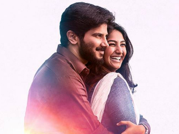 Dulquer Salmaan's Comrade In America: Song Recording Video Goes Viral!