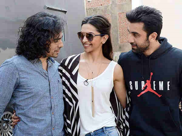 Are You Listening Deepika? Ranbir Kapoor & Imtiaz Ali May Team Up For A Film