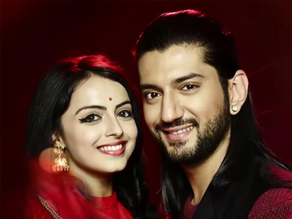 Dil Bole Oberoi SPOILER: Sindoor Drama & Intense Romance Ahead For Omkara And Gauri!
