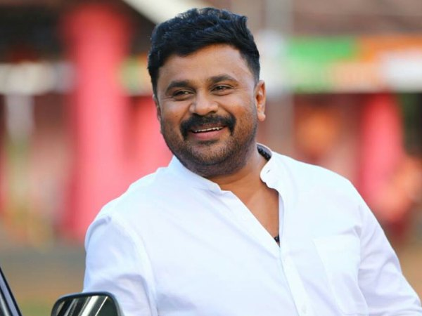 Dileep's Professor Dinkan All Set To Go On Floors!