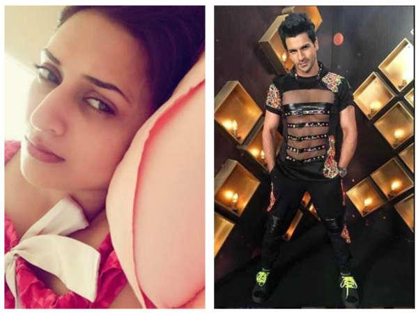 Nach Baliye 8: Oh No! Divyanka Tripathi Suffers Back Spasm; Vivek To Perform Without Divyanka!
