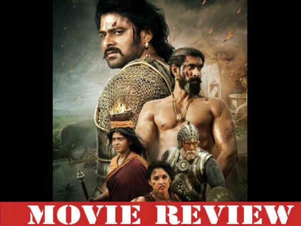 Baahubali 2 Movie Review: ThisFilmIs Much More Than Just'Why Did Kattappa Kill Baahubali?'