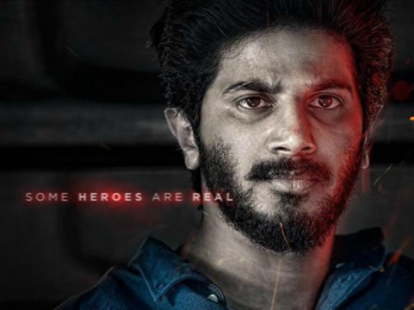 Dulquer Salmaan's Comrade In America To Have A Massive Release!