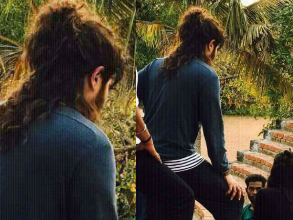 Social Media Goes Gaga Over Dulquer Salmaan's New Look!