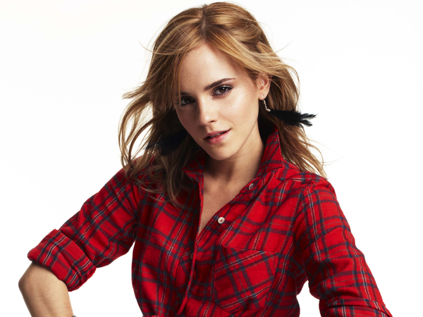 Emma Watson Calls Herself The Worst Liar Ever