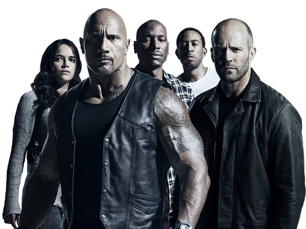 Cheat Sheet For 'Fast and the Furious' Villains
