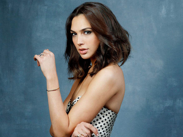 Gal Gadot Thought She Was Too Serious And Smart For Quantum Of Solace Role