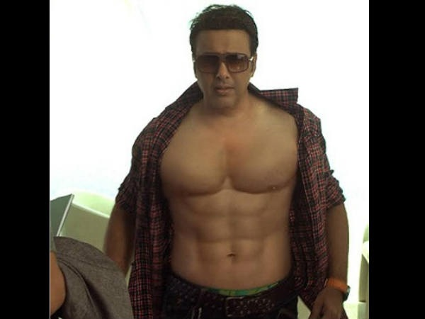 REALLY? Govinda To Play A Gay Villain In His Next Movie?